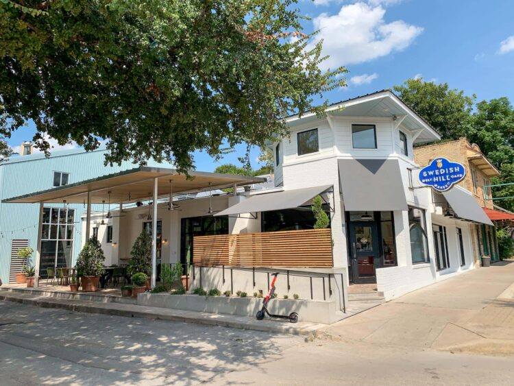 Swedish Hill bakery, deli, & cafe