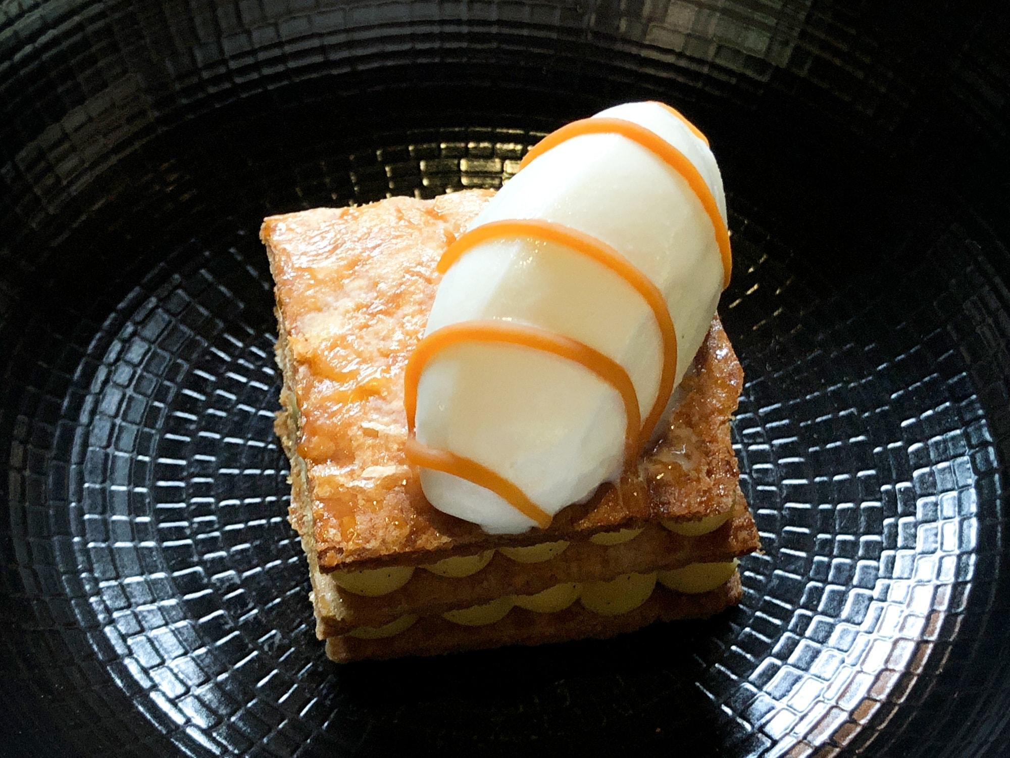 Dessert at Sud 777