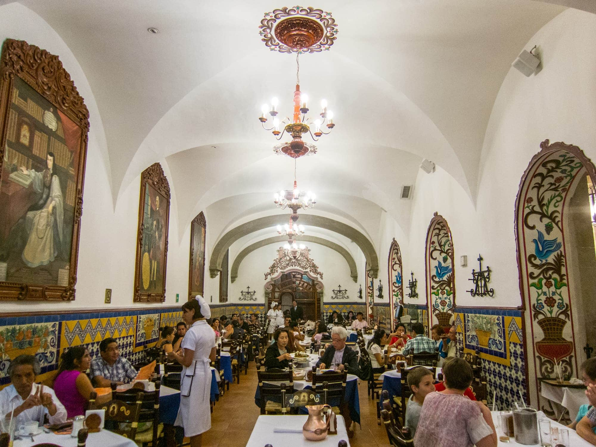 Cafe de Tacuba